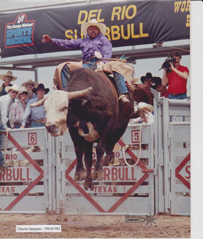 Wednesday Open Thread African Americans And Rodeo Sports