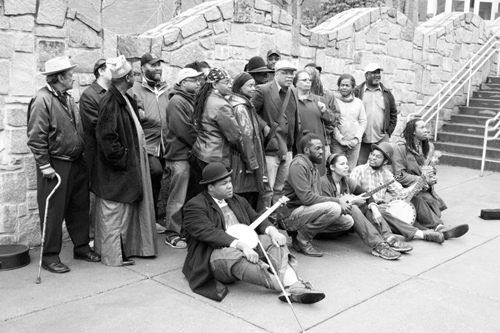Wednesday Open Thread: African Americans and Appalachian History