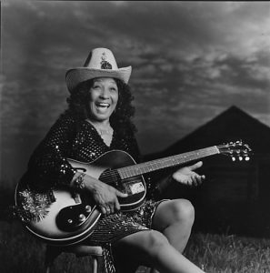 Wednesday Open Thread: African American Country Musicians